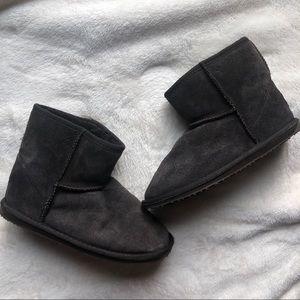Emu Australia boots like ugg boots merino wool